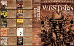 Western Collection – Volume 1 (1957-1982) R1 Custom Cover