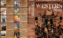 Western Collection - Volume 2 (1943-1998) R1 Custom Cover