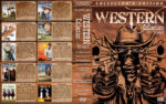 Western Collection – Volume 2 (1943-1998) R1 Custom Cover