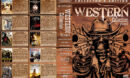Western Collection - Volume 3 (1967-2005) R1 Custom Cover