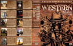 Western Collection – Volume 3 (1967-2005) R1 Custom Cover