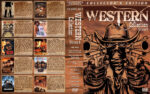 Western Collection – Volume 4 (1952-2003) R1 Custom Cover