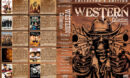 Western Collection - Volume 5 (1968-2008) R1 Custom Cover