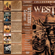 Western Collection – Volume 5 (1968-2008) R1 Custom Cover