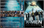 X-Men: The Ulimate Collection (2000-2011) R1 Custom Covers