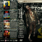 The Zombie Collection (8) (1978-2008) R1 Custom Cover