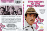 The Return of the Pink Panther (1975) R1 Cover