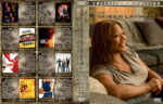 The Queen Latifah Collection (8) (1996-2010) R1 Custom Cover