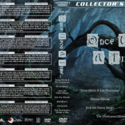 Once Upon a Time…Collection (7) (2012-2016) R1 Custom Cover