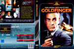 James Bond 007 – Goldfinger (1964) R2 German Cover