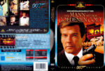 James Bond 007 – Der Mann mit dem goldenen Colt (1974) R2 German Cover
