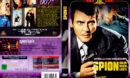 James Bond 007 - Der Spion, der mich liebte (1977) R2 German Cover