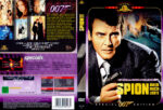 James Bond 007 – Der Spion, der mich liebte (1977) R2 German Cover
