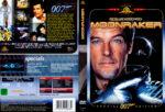 James Bond 007 – Moonraker – Streng geheim (1979) R2 German Cover