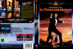 James Bond 007 – In tödlicher Mission (1981) R2 German Cover