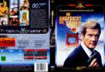 James Bond 007 – Im Angesicht des Todes (1985) R2 German Cover