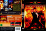 James Bond 007 – Der Hauch des Todes (1987) R2 German Cover