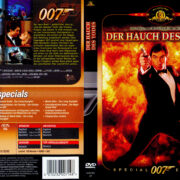 James Bond 007 – Der Hauch des Todes (1987) R2 German Cover