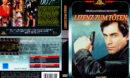 James Bond 007 - Lizenz zum Töten (1989) R2 German Cover