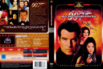 James Bond 007 – Der Morgen stirbt nie (1997) R2 German Cover