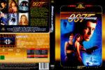 James Bond 007 – Die Welt ist nicht genug (1999) R2 German Cover
