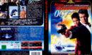 James Bond 007 - Stirb an einem anderen Tag (2002) R2 German Covers