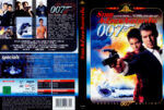 James Bond 007 – Stirb an einem anderen Tag (2002) R2 German Covers