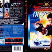 James Bond 007 – Stirb an einem anderen Tag (2002) R2 German Covers
