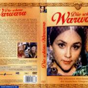 Die schöne Warwara (1969) R2 German Cover