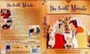 Die zwölf Monate (1956) R2 German Cover