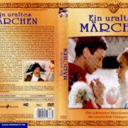 Ein uraltes Märchen (1968) R2 German Cover