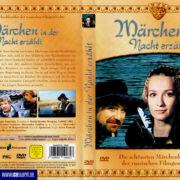 Märchen in der Nacht erzählt (1981) R2 German Cover