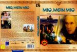 Mio, mein Mio (1987) R2 German Cover