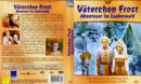 Väterchen Frost - Abenteuer im Zauberwald (1964) R2 German Cover