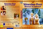 Väterchen Frost – Abenteuer im Zauberwald (1964) R2 German Cover