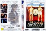 Die Einsteiger (1985) R2 German Cover