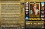 Amy Adams Collection – Set 1 (2004-2009) R1 Custom Cover