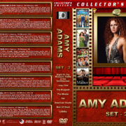 Amy Adams Collection – Set 2 (2009-2014) R1 Custom Cover