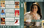 Anne Hathaway Collection – Set 1 (2001-2006) R1 Custom Covers