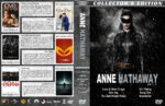 Anne Hathaway Collection – Set 3 (2010-2014) R1 Custom Covers