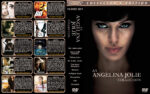 An Angelina Jolie Collection (10) (1999-2013) R1 Custom Cover