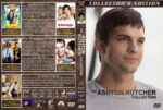 An Ashton Kutcher Collection (5) (2000-2011) R1 Custom Cover