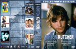 Ashton Kutcher Collection – Set 1 (2001-2005) R1 Custom Covers