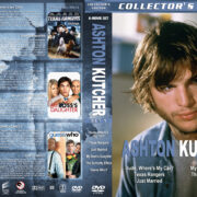 Ashton Kutcher Collection – Set 1 (2001-2005) R1 Custom Covers