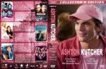 Ashton Kutcher Collection – Set 2 (2005-2010) R1 Custom Covers