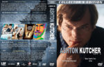 Ashton Kutcher Collection – Set 3 (2010-2013) R1 Custom Covers
