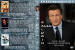 Alec Baldwin Triple Feature (1990-1997) R1 Custom Cover