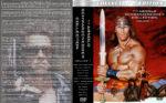 The Arnold Schwazernegger Collection – Volume 1 (1970-1987) R1 Custom Cover