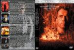 The Arnold Schwazernegger Collection – Volume 3 (1999-2003) R1 Custom Cover