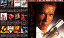An Arnold Schwazernegger Collection (12-disc) (1985-2000) R1 Custom Cover